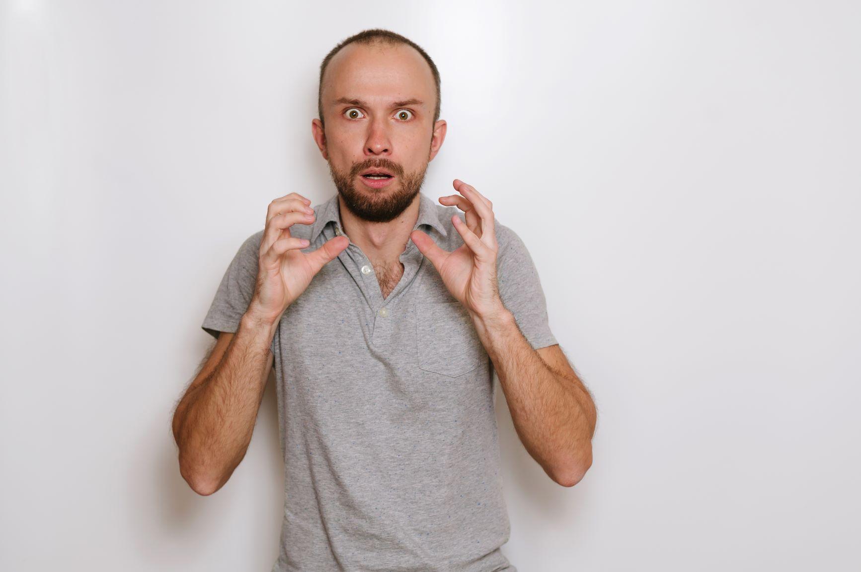 come prevenire un attacco di panico